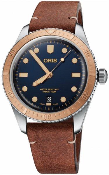 Oris 01 733 7707 4355-07 5 20 45 Divers DIVERS SIXTY-FIVE