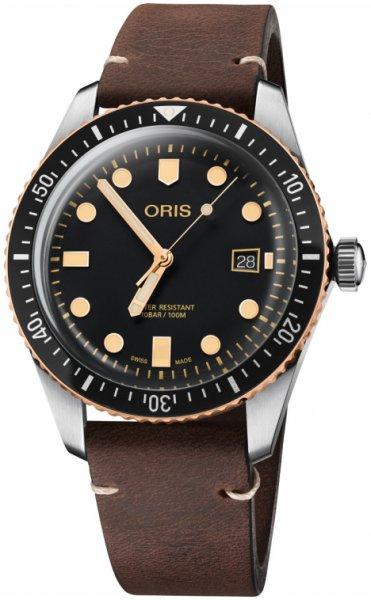 Oris 01 733 7720 4354-07 5 21 44 Divers DIVERS SIXTY-FIVE