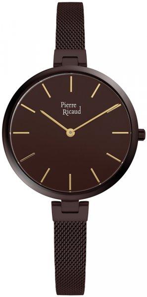 Pierre Ricaud P22061.011GQ Bransoleta