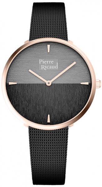 Pierre Ricaud P22086.91R4Q Bransoleta