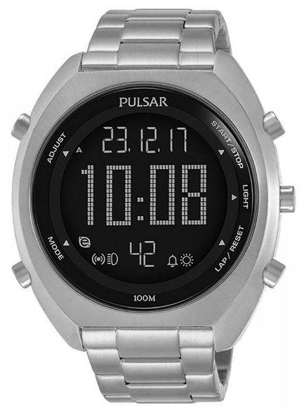 Pulsar P5A015X1 Sport