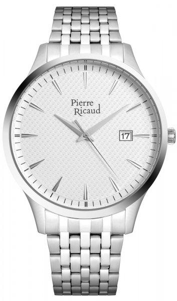 Pierre Ricaud P91037.5113Q Bransoleta