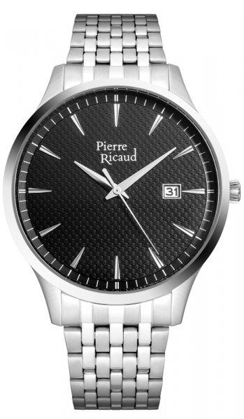 Pierre Ricaud P91037.5114Q Bransoleta