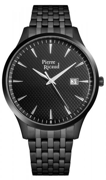 Pierre Ricaud P91037.B114Q Bransoleta