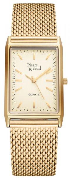 Zegarek Pierre Ricaud P91061.1111Q - duże 1