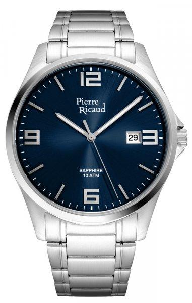 Pierre Ricaud P91076.5155Q Bransoleta