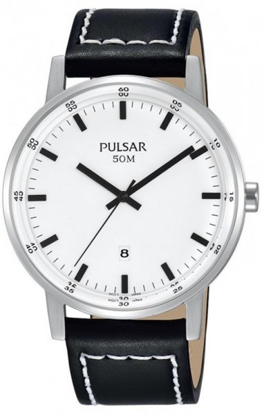 Zegarek męski Pulsar klasyczne PG8265X1 - duże 1