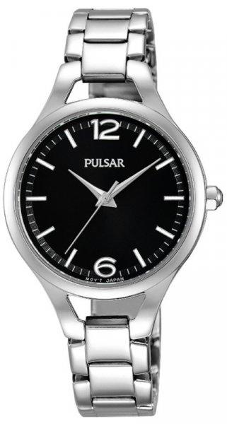 Zegarek damski Pulsar eleganckie PH8185X1 - duże 1