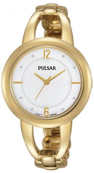 Zegarek damski Pulsar eleganckie PH8206X1 - duże 1