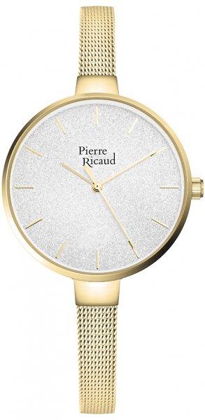 Zegarek Pierre Ricaud - damski