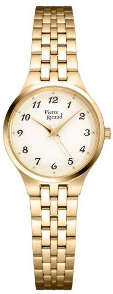 Pierre Ricaud P22114.1121Q