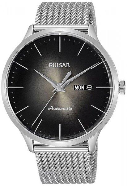 Zegarek Pulsar PL4033X1G - duże 1