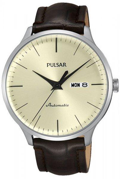 Zegarek Pulsar PL4035X1 - duże 1