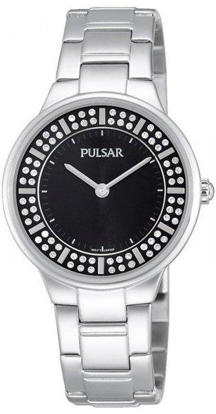 Zegarek damski Pulsar klasyczne PM2091X1 - duże 1