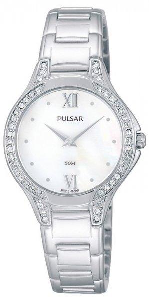 Zegarek Pulsar PM2173X1 - duże 1