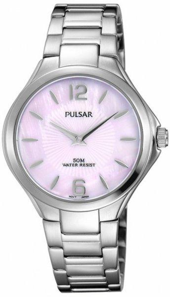Zegarek Pulsar PM2215X1 - duże 1
