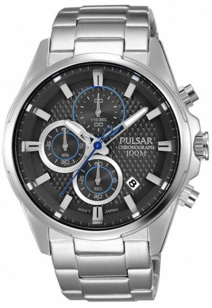 Zegarek męski Pulsar sport PM3061X1 - duże 1