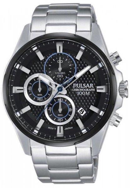 Zegarek męski Pulsar sport PM3063X1 - duże 1