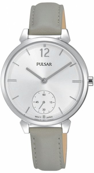 Zegarek damski Pulsar klasyczne PN4055X1 - duże 1