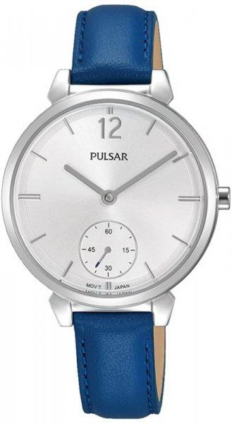 Zegarek damski Pulsar klasyczne PN4057X1 - duże 1