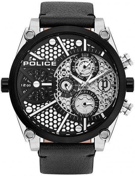 Police PL.15381JSTB-04A