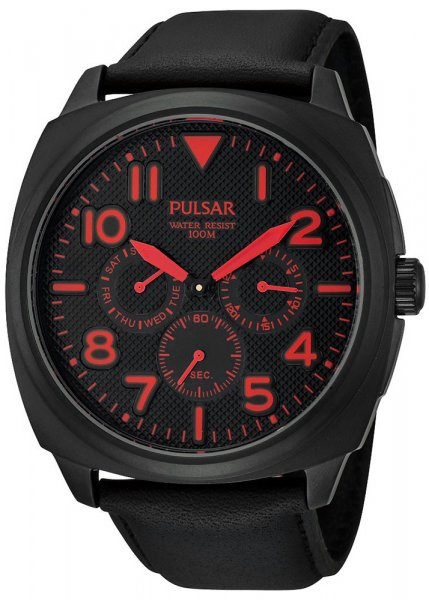 Zegarek Pulsar PP6111X1 - duże 1