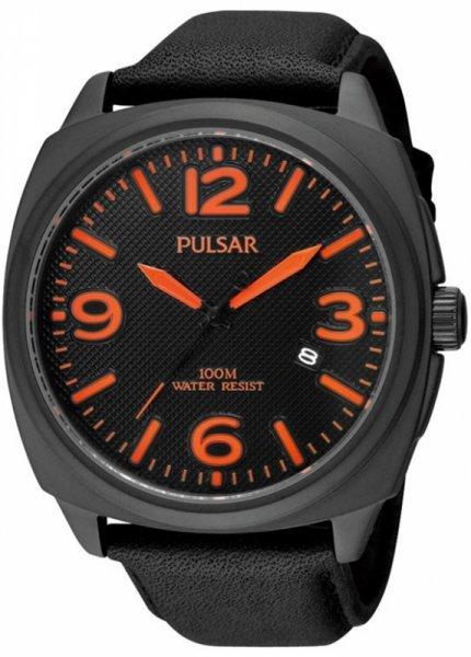 Zegarek Pulsar PS9197X1 - duże 1