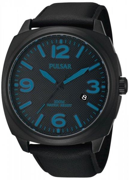 Zegarek męski Pulsar klasyczne PS9201X1 - duże 1