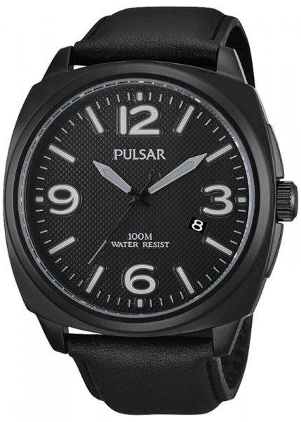 Zegarek męski Pulsar klasyczne PS9203X1 - duże 1