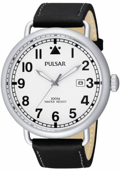 Zegarek Pulsar PS9249X1 - duże 1