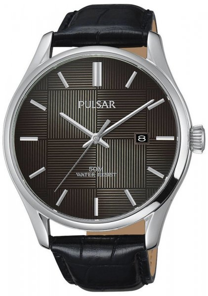 Zegarek męski Pulsar klasyczne PS9427X1 - duże 1