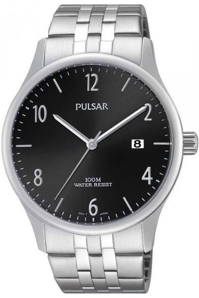 Zegarek męski Pulsar klasyczne PS9439X1 - duże 1