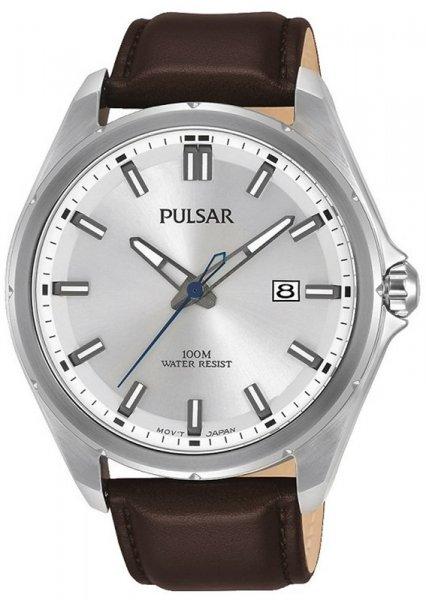 Zegarek Pulsar PS9553X1 - duże 1