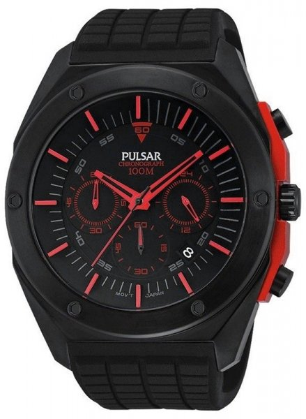 Zegarek Pulsar PT3463X1 - duże 1