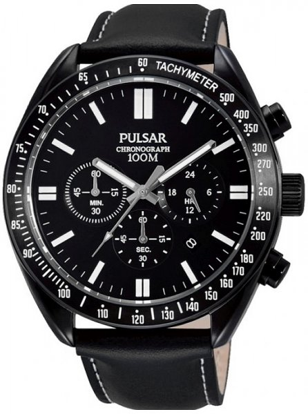 Zegarek Pulsar PT3615X1 - duże 1