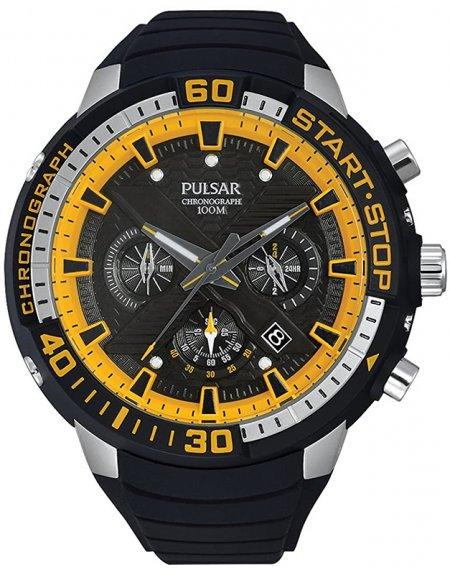 Zegarek Pulsar PT3643X1 - duże 1