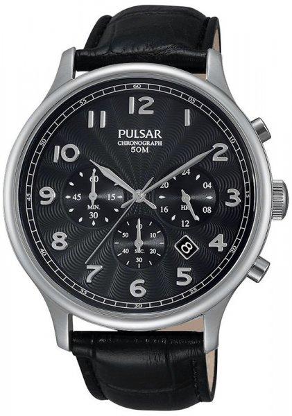 Zegarek męski Pulsar sport PT3647X1 - duże 1