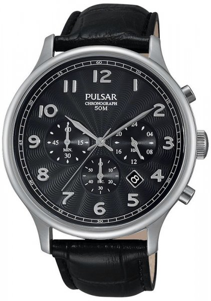 Zegarek Pulsar PT3647X1 - duże 1