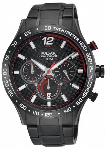 Zegarek Pulsar PT3687X1 - duże 1