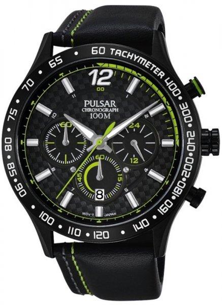 Zegarek Pulsar PT3693X1 - duże 1