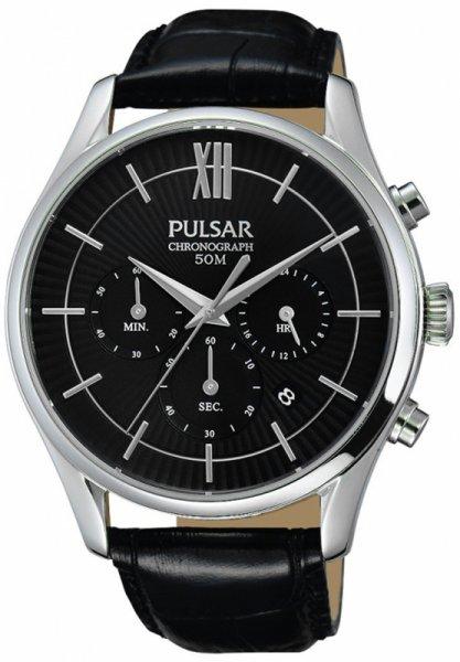 Zegarek męski Pulsar sport PT3779X1 - duże 1