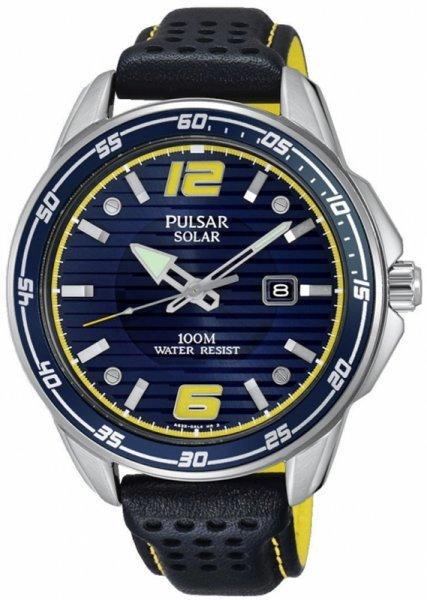 Zegarek męski Pulsar pulsar x PX3091X1 - duże 1