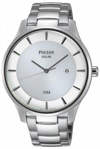 Zegarek męski Pulsar klasyczne PX3097X1 - duże 1