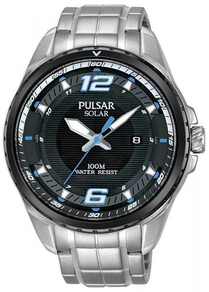 Zegarek męski Pulsar klasyczne PX3127X1 - duże 1