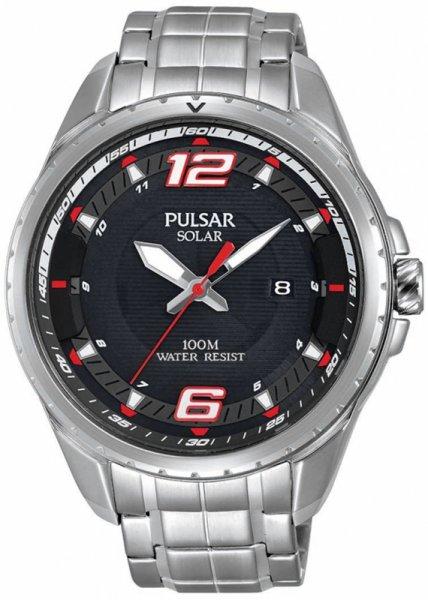 Zegarek męski Pulsar klasyczne PX3131X1 - duże 1