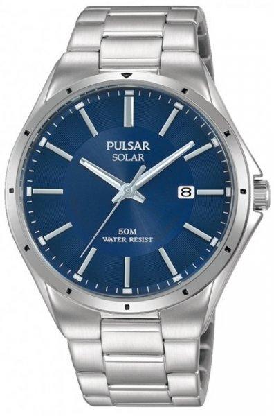 Zegarek męski Pulsar klasyczne PX3139X1 - duże 1