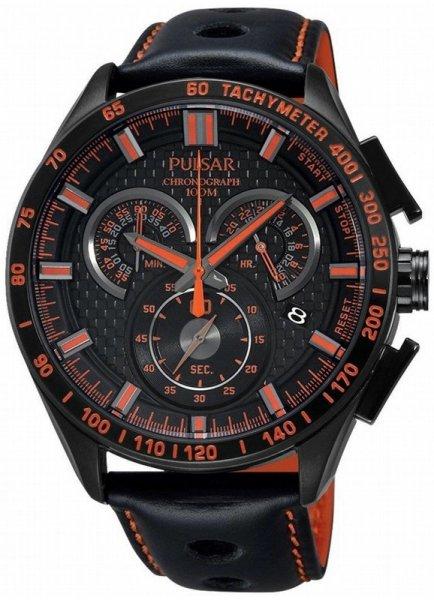Zegarek męski Pulsar wrc PX7011X1 - duże 1