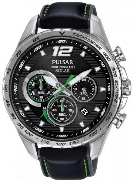 Zegarek Pulsar PZ5023X1 - duże 1