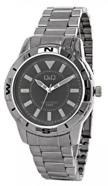 Zegarek QQ QB00-202 - duże 1