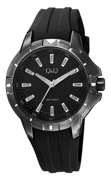Zegarek QQ QC18-502 - duże 1